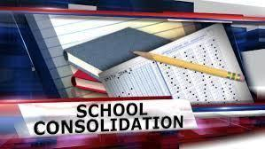 High School Consolidation Information