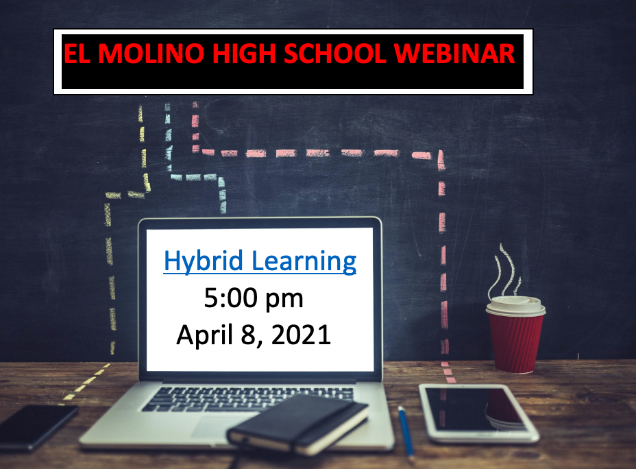 Hybrid Learning Webinar - Archived Video