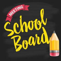 Special Board Meeting - July 8, 2020 @ 6pm
